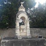 Photo of Supetar cemetery