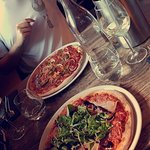 Фотография WOODSTONE Pizza and Wine Hoofddorp