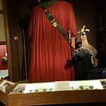 Bild från The Salisbury Museum