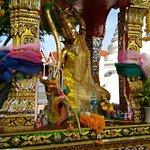 Foto di Wat Chana Songkhram