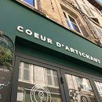 Photo of Coeur D'Artichaut