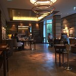 Foto di Restaurant Ueberfahrt