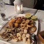 Restaurante La Vieja Foto