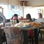 Stubentiger Cafe Foto