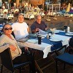 Sofi's Restaurant & Beach resmi