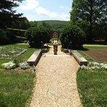 Annie DuPont Formal Garden