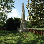 James Madison Gravesite