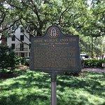 Foto van Reynolds Square