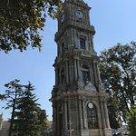 Foto de Clock Tower Dolmabahce
