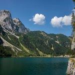 戈紹湖照片