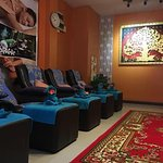 Foto de Happy Thai Massage