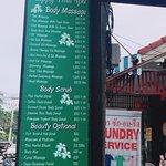 Foto de Happy Thai Massage