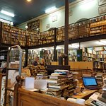 Foto de Leakey's Second-hand Bookshop