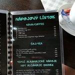 Fotografia lokality Goa caffe&bistro
