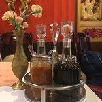 China-Restaurant Shanghai Foto