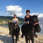 Kefalonia's Horse Riding Stable resmi