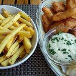 Restaurant Seeblick Foto