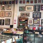 ภาพถ่ายของ ร้านอาหารดาวเทียม