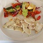Foto de Bar Gelateria ristorante pizzeria Berardo