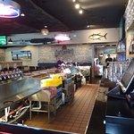 Watermans Bar.....