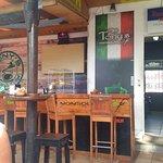 Foto van Tony's Non Solo Cafe