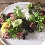 Foto de The Farm House Restaurant