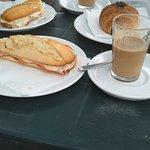 Photo of Croissanteria el Tutulia