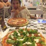 Фотография Sole Mare Italian Pizzeria and Restaurant