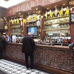 Bilde fra Hogarths Gin Palace