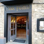 Casa Fortia