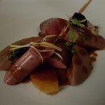 Valokuva: La Rotonde Restaurant