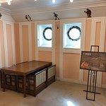 Foto de NYK Hikawamaru Exhibits