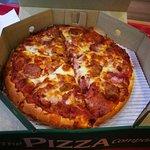 ภาพถ่ายของ The Pizza Company - Siam Center