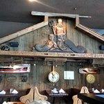 Billede af Port Edward Restaurant
