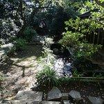 Bild från Iseyama Kotai Shrine