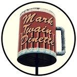 The infamous Mark Twain Dinette mug.