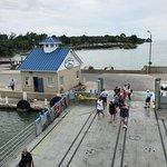 Foto di Miller Boat Line