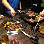 Ảnh về Tokori Japanese BBQ Restaurant