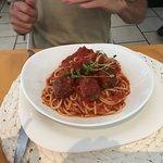 Foto de Alex's Pasta Bar
