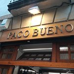 Foto de Bar Paco Bueno