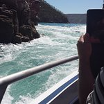 Horizontal Falls, Talbot Bay WA