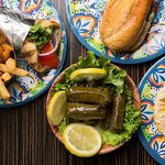 Gyro City Mediterranean Grill
