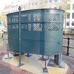 Herengracht: Canal de los Señores- Amsterdam- Holanda 2017.