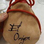 Photo of El Origen