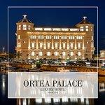 Ortea Palace Luxury Hotel