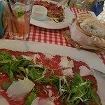 Trattoria Toscana Foto