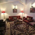 Barjeel Heritage Guest House Photo