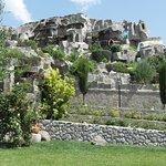 Φωτογραφία: Damascena Ethnographic complex