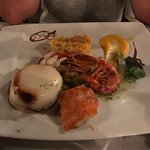 Foto di Restaurante Le Patio