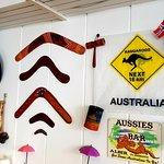Photo of Australien Dundee Take-Away